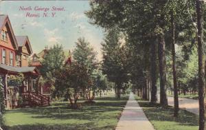 North George Street, Rome, New York, PU-1915