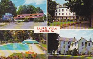 Pennsylvania Milford Laurel VillaResort Casino Swimming Pool