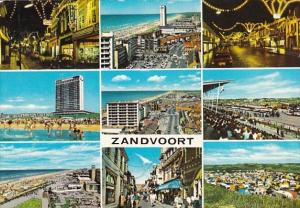 Netherlands Zandvoort Multi View