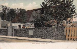 19696 PA Upland Pusey House