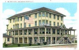 Belmar Hotel in Wildwood Crest, New Jersey