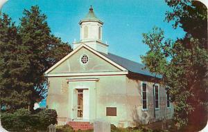 Grace Episcopal Church Yorktown Virginia VA