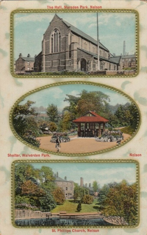 NELSON, B.C. , Canada , 00-10s; 3 - views