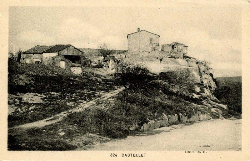 France - Castellet