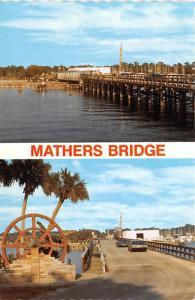 Mathers Bridge - Florida