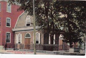 WILMINGTON , Delaware , 00-10s; Delaware Historical Society Building