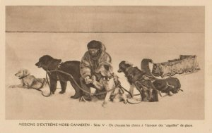 Eskimo & Indian Missions , Canada , 1910s ; View #17