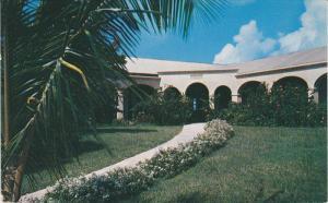 Patio, Buccaneer, Estate Shoys, Christiansted, ST, CROIX, U.S. Virgin Islands...