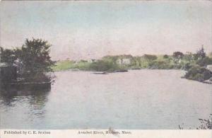 Massachustetts Hudson Assabet River