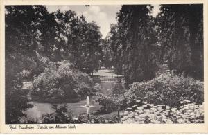 BAD NAUHEIM , Hesse , Germany , 00-10s #5