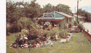 Welcome to Nut Grove Motel,  Chilliwack,  B.C.,  Canada,  40-60s