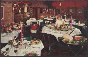 Club El Bianco,Chicago,IL Postcard