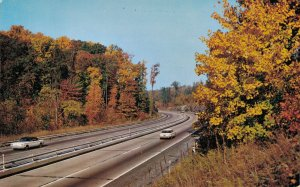 USA Pennsylvania Turnpike World's Most Scenic Highway 03.76