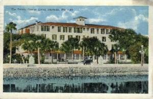Prince George Hotel Daytona Beach FL 1922