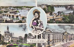 France Toulouse Multi View