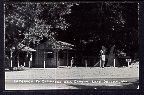 Entrance to Congress Hill Canyon,Lake Delton,WI