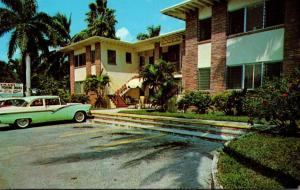 Florida Boynton Beach Casa Loma Motel & Apartments