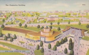 The Cosmetics Building New York World's Fair 1939