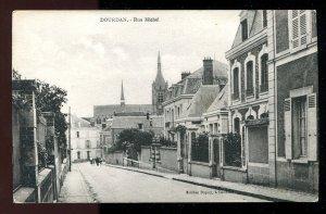 5270 - GRANCE Dourdan 1910s Rue Michel