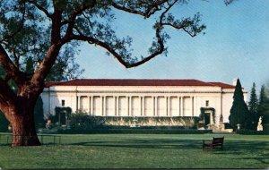 California Pasadena Huntington Library