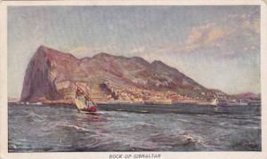 Rock Of Gibraltar, Gibraltar, 1910-1920s
