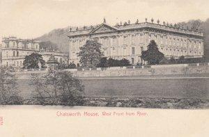 Chatsworth House , Derbyshire, England , 00-10s