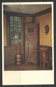 Massachusetts, Stockbridge - Corner Of Kitchen - Mission House - [MA-221]