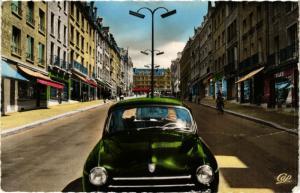 CPA   Flers-de-l'Orne - La Rue du 6 Juin  (356017)
