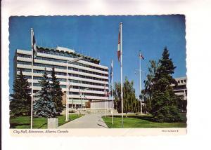 City Hall Edmonton,  Alberta, Photo Sutton