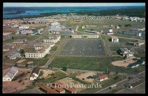 Camp Petawawa, Ontario (Army)