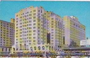 New Jersey Atlantic City The Ambassador Hotel