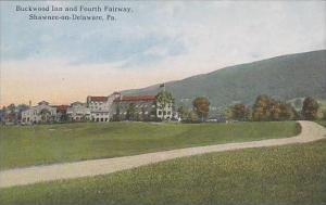Pennsylvania Shawnee On Delaware Buckwood Inn and Fourth Fairway
