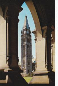 Canada Parliament Buildings Ottawa Ontario