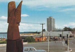 Nanaimo , B.C. , Canada , 50-60s