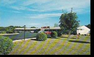 Rhode Island Westerly S & S Motor Lodge