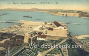 Oran Algeria, Africa, Porte Sainte Suzanne  Porte Sainte Suzanne