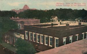 Birds Eye Showing Judson College, MARION, Alabama, 1900-1910's