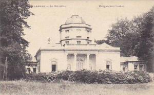 Belgium Brussels Laeken Le Belvedere