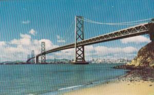 San Francisco Bay Bridge California