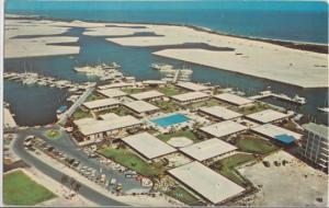 Lucaya Bahamas - Lucayan Harbour Inn and Marina on Grand Bahama Island, 1950s