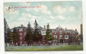 St Mary´s Hospital, Rochester, Minnesoata, 00-10s
