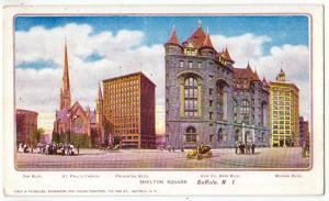 Shelton Square, Buffalo NY