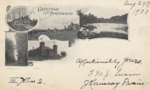 NORTHFIELD , Massachusetts, 1903