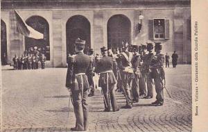 Roma - Vaticano - Giuramento della Guardia Palatina , 00-10s