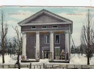 MANSFIELD , Ohio , 00-10s ; Court House