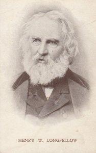 Henry W. Longfellow , 00-10s