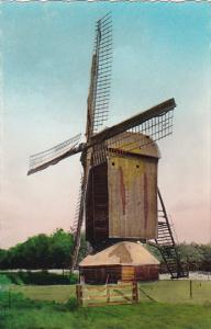 RP: Doesburger Molen , Ede , Netherlands , 30-40s