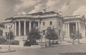 WASHINGTON, D.C., 1900-10s ; Memorial Continental Hall