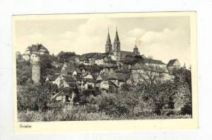 Fritlar, Germany, PU-1950s