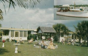 NOKOMIS, Florida , 50-60s ; The Wishing Well at Casey Key